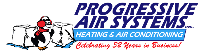 HVAC Air Logo